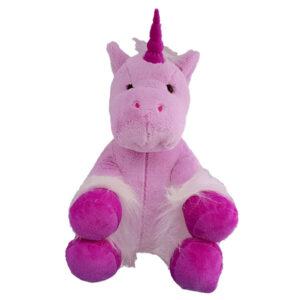 Berefijn knuffeldier Mystic – teddybeer - Teddy Mountain - Lier - eenhoorn - unicorn - build a bear