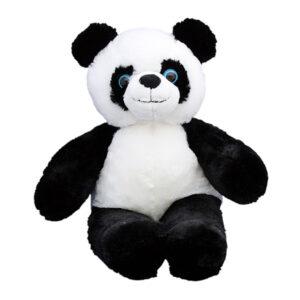 Berefijn knuffeldier Bamboo – teddybeer - Teddy Mountain - panda - Lier - build a bear