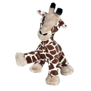 Berefijn knuffeldier Gerry – teddybeer - Teddy Mountain - Lier - giraf - build a bear