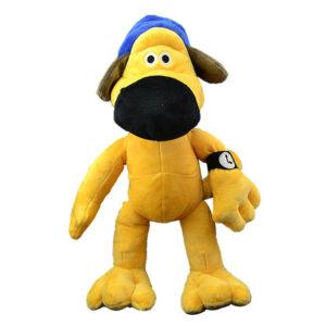 Berefijn knuffeldier Bitzer – teddybeer - Teddy Mountain - hond- Lier - Shaun the sheep - build a bear