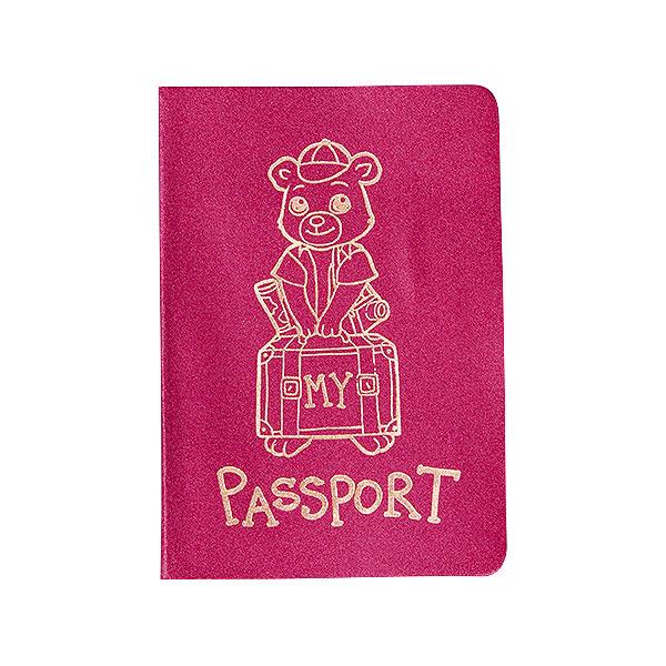 Berefijn - Teddy Mountain - Lier - paspoort - boekje - identiteit - build a bear