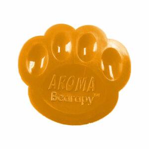 Berefijn - Teddy Mountain - Lier - geur - aromabearapy - caramel - snoep - oranje - build a bear