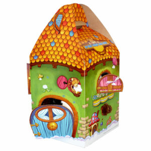 Berefijn - Teddy Mountain - Lier - cadeaudoos - verpakking - cadeautje - beren - knuffelhuis - build a bear