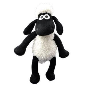 Berefijn knuffeldier Shaun – teddybeer - Teddy Mountain - schaap - Lier - Shaun the sheep - build a bear
