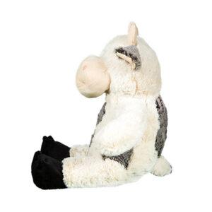 Berefijn knuffeldier Bessie– teddybeer - Teddy Mountain - koe - Lier - build a bear