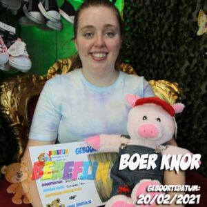 build a bear - teddybeer - Teddy Mountain - Lier - varken - Cuddles - Meisje Djamila - By Jill - knuffelbeer Knorrie - DIY