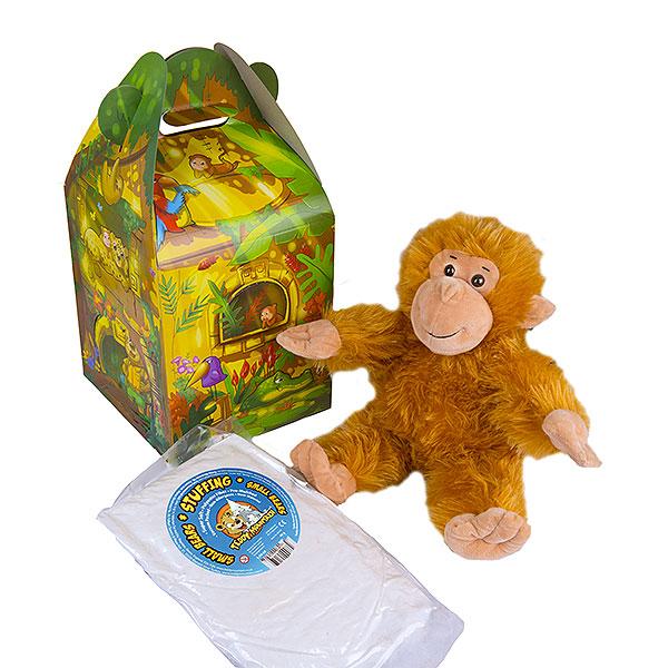 Berefijn - Teddy Mountain - Lier - cadeaudoos - verpakking - cadeautje - beren - jungle - safari