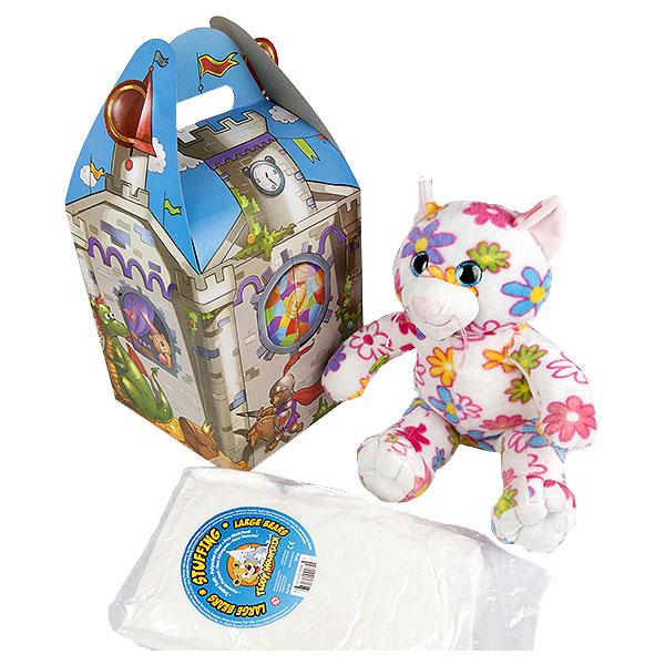 Berefijn - Teddy Mountain - Lier - cadeaudoos - verpakking - cadeautje - beren - kasteel - prinsen - prinsessen - draken - ridders - jonkvrouwen