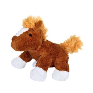 Berefijn knuffeldier Chess – teddybeer - Teddy Mountain - paard - Lier - build a bear