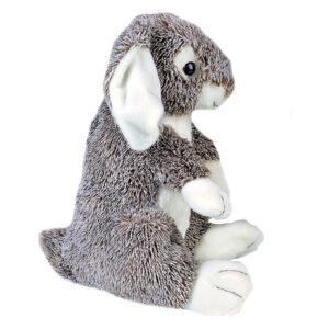 Berefijn knuffeldier Nijn – teddybeer - Teddy Mountain - Lier - konijn - build a bear