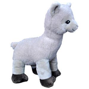 Berefijn knuffeldier dolly – teddybeer - build a bear - Teddy Mountain - Lier - lama