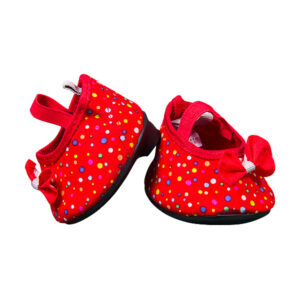 Berefijn - Teddy Mountain - Lier - build a bear - schoenen - hakken - high heels - pumps - ballerina