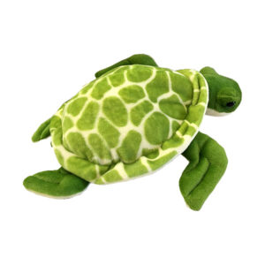 Berefijn knuffeldier Toby – teddybeer - Teddy Mountain - Lier - schildpad - turtle - zeedier - zeeschildpad - build a bear