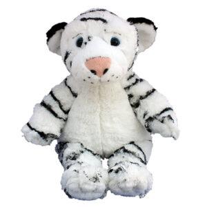 Berefijn knuffeldier streepie – teddybeer - Teddy Mountain - tijger- Lier - build a bear