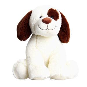 Berefijn knuffeldier Toetie – teddybeer - Teddy Mountain - Lier - build a bear - cuddles & friends - knuffelbeer - hond