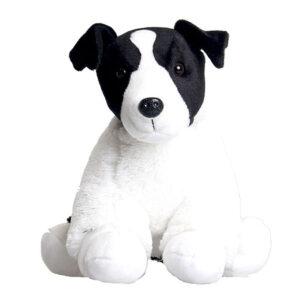 Berefijn knuffeldier Nita – teddybeer - Teddy Mountain - Lier - build a bear - cuddles & friends - knuffelbeer - terrier