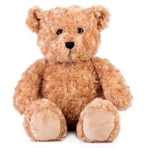 Berefijn knuffeldier Knuffie – teddybeer - Teddy Mountain - Lier - build a bear - cuddles & friends - knuffelbeer - teddy - beer