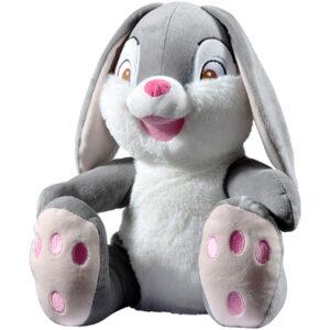 Berefijn knuffeldier Stampertje – teddybeer - Teddy Mountain - Lier - build a bear - Cuddles & Friends - Bambi - Disney - Konijn
