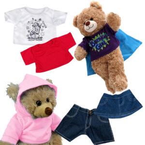 Broeken & T-Shirts