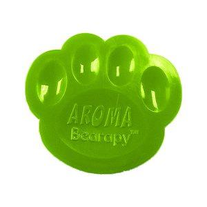 Berefijn - Teddy Mountain - Lier - geur - aromabearapy - toffee - botersnoepje - oranje - snoep - build a bear