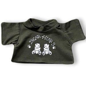 Berefijn - Lier - knuffelbeer - build a bear workshop - t-shirt - beer - maak je eigen knuffelbeer - blouse - poppenkleedjes